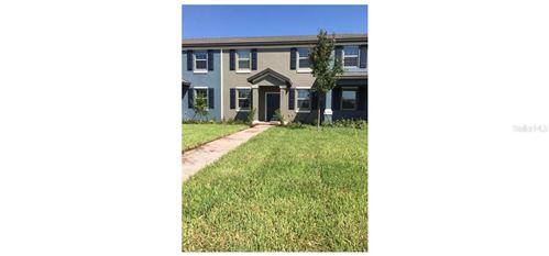 Photo of 17386 CRUISER BEND, LAND O LAKES, FL 34638 (MLS # J936373)