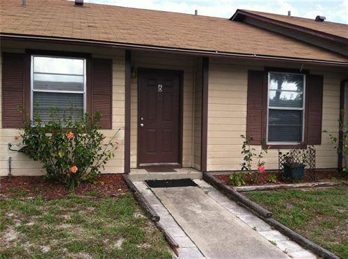 Photo of 6 SANDALWOOD COURT, OVIEDO, FL 32765 (MLS # O5974373)