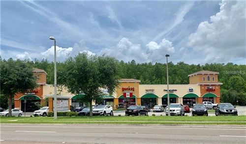 Photo of 14650 GATORLAND DRIVE #4, ORLANDO, FL 32837 (MLS # S5048373)