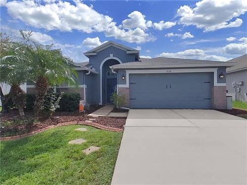 Photo of 31134 CHATTERLY DRIVE, WESLEY CHAPEL, FL 33543 (MLS # T3266373)