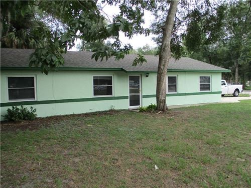 Photo of 301 N HARRIS STREET, DELAND, FL 32724 (MLS # V4914373)
