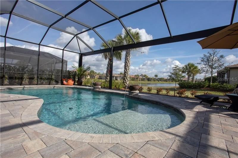 Photo of 6941 CHESTER TRAIL, LAKEWOOD RANCH, FL 34202 (MLS # A4456373)