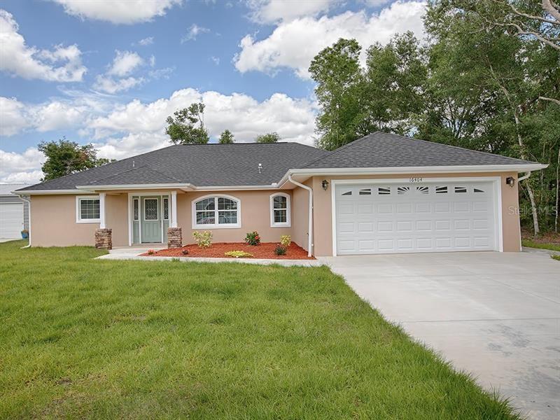 16404 SE 83RD COURT, Summerfield, FL 34491 - #: G5029373