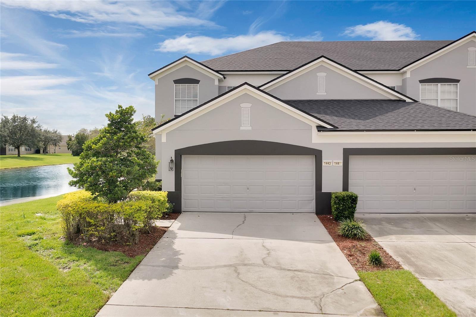 1443 SHALLCROSS AVENUE, Orlando, FL 32828 - #: S5056373