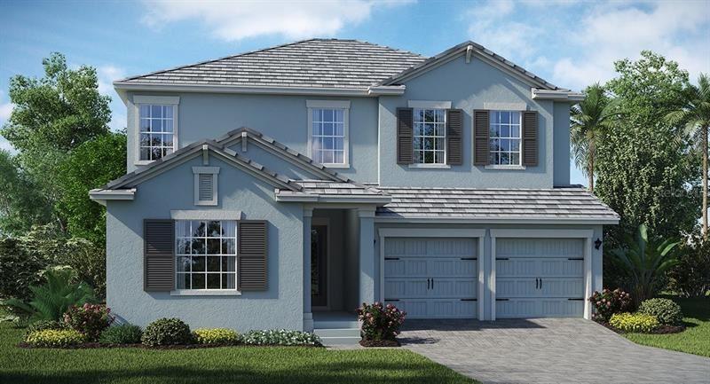 11381 SATIRE STREET, Orlando, FL 32832 - #: T3252373