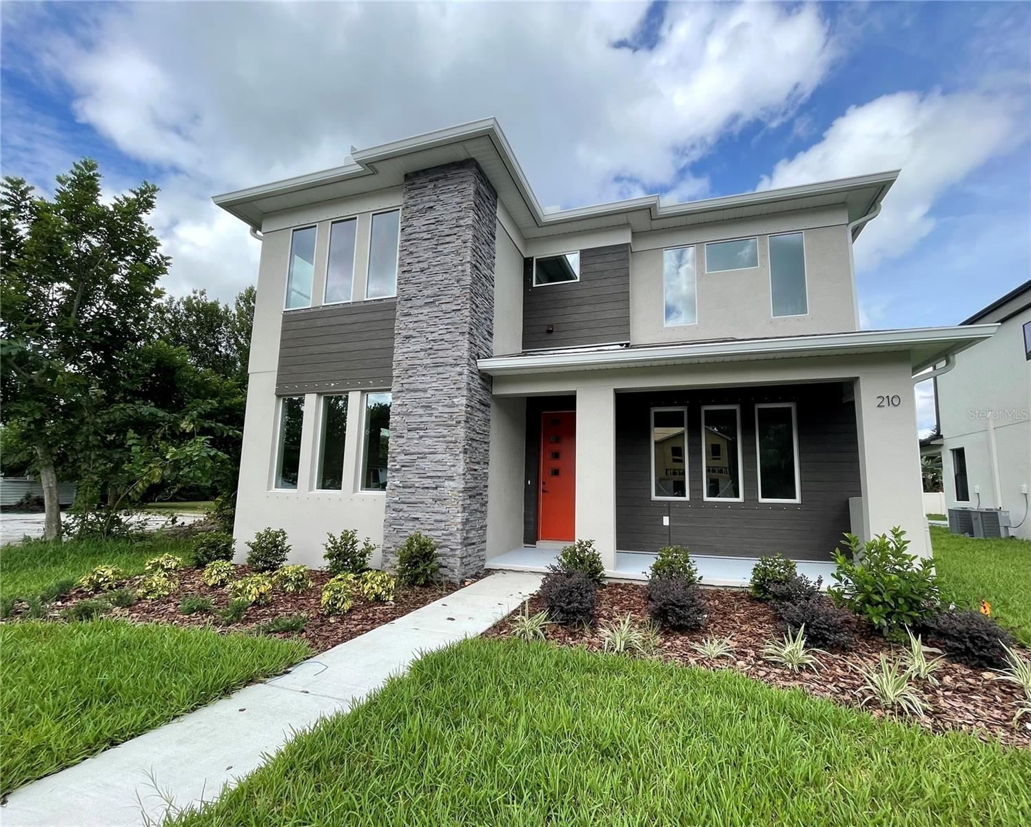 210 N MACDILL AVENUE, Tampa, FL 33609 - MLS#: T3281373