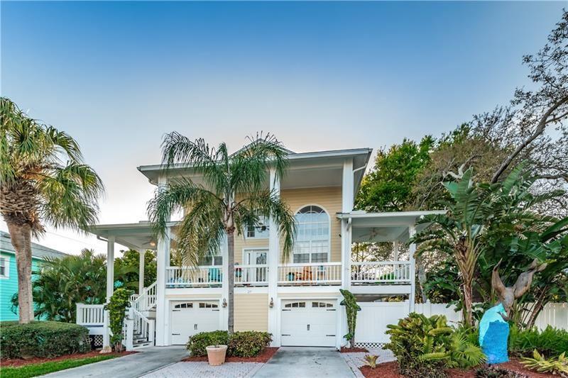 215 ORANGE STREET, Palm Harbor, FL 34683 - MLS#: U8078373