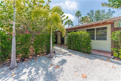 Photo of 160 HARRISON DRIVE #1, SARASOTA, FL 34236 (MLS # A4468374)