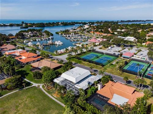 Photo of 225 HARBOR HOUSE DRIVE, OSPREY, FL 34229 (MLS # A4488374)