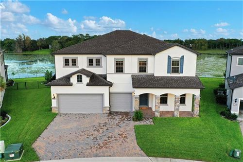 Photo of 1354 PATTERSON TERRACE, LAKE MARY, FL 32746 (MLS # O5884374)