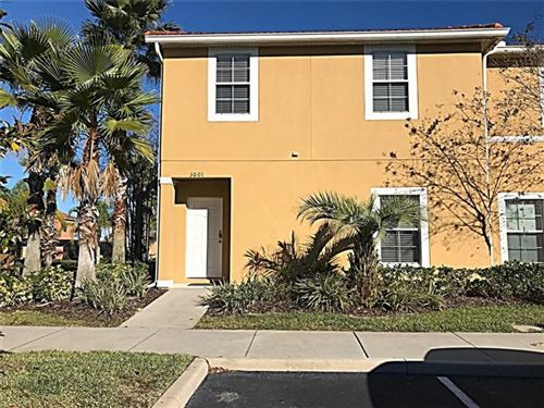 Photo of 3001 WHITE ORCHID ROAD, KISSIMMEE, FL 34747 (MLS # S5033374)