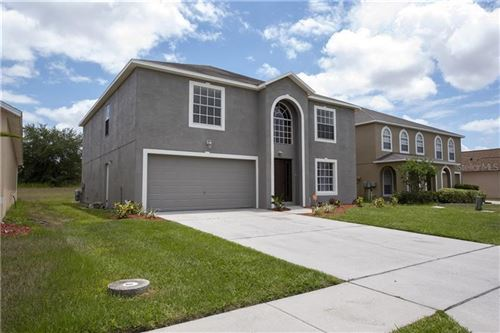 Photo of 529 SAMUEL STREET, DAVENPORT, FL 33897 (MLS # S5034374)