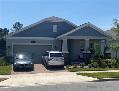 Photo of 10222 LOVEGRASS LANE, ORLANDO, FL 32832 (MLS # S5049374)