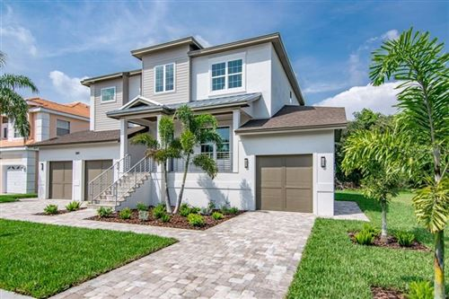Photo of 3189 SHORELINE DRIVE, CLEARWATER, FL 33760 (MLS # T3233374)
