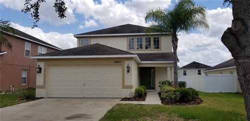 Photo of 10617 SHADY PRESERVE DRIVE, RIVERVIEW, FL 33579 (MLS # T3305374)