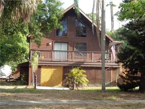 Photo of 5214 18TH AVENUE S, GULFPORT, FL 33707 (MLS # U8126374)
