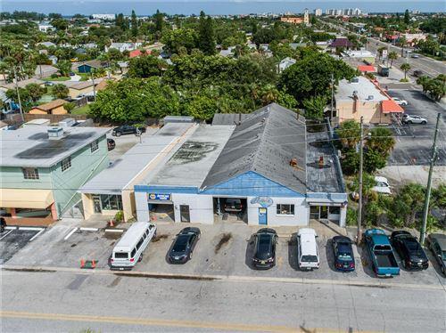 Photo of 419 76TH AVENUE, ST PETE BEACH, FL 33706 (MLS # U8135374)