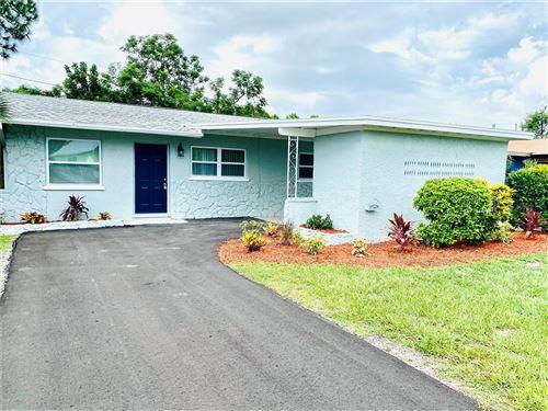 Photo of 10736 111TH PLACE N, SEMINOLE, FL 33778 (MLS # W7836374)
