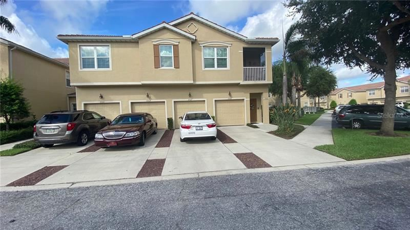 3705 PARKRIDGE CIRCLE #7-203, Sarasota, FL 34243 - #: A4473374
