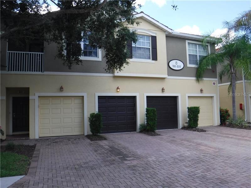 8019 LIMESTONE LANE #15-201, Sarasota, FL 34233 - #: A4477374