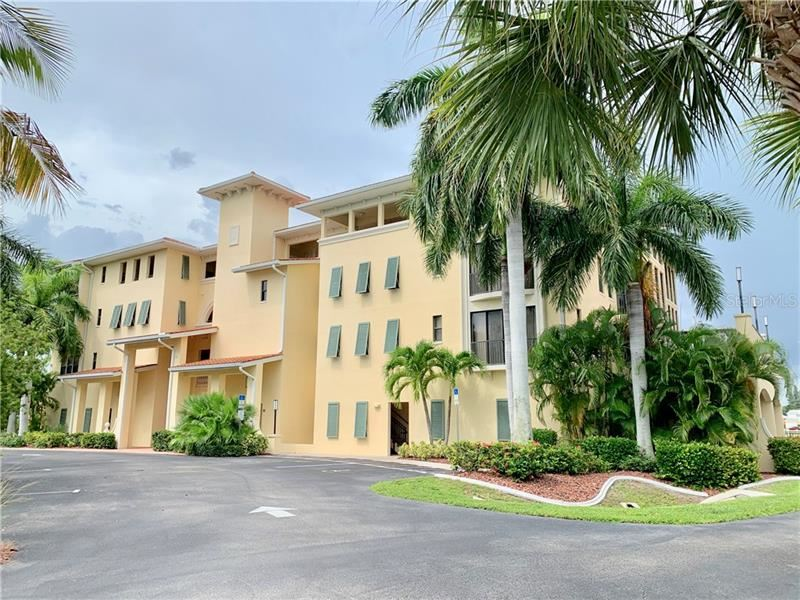 1340 ROCK DOVE COURT #144, Punta Gorda, FL 33950 - #: C7433374
