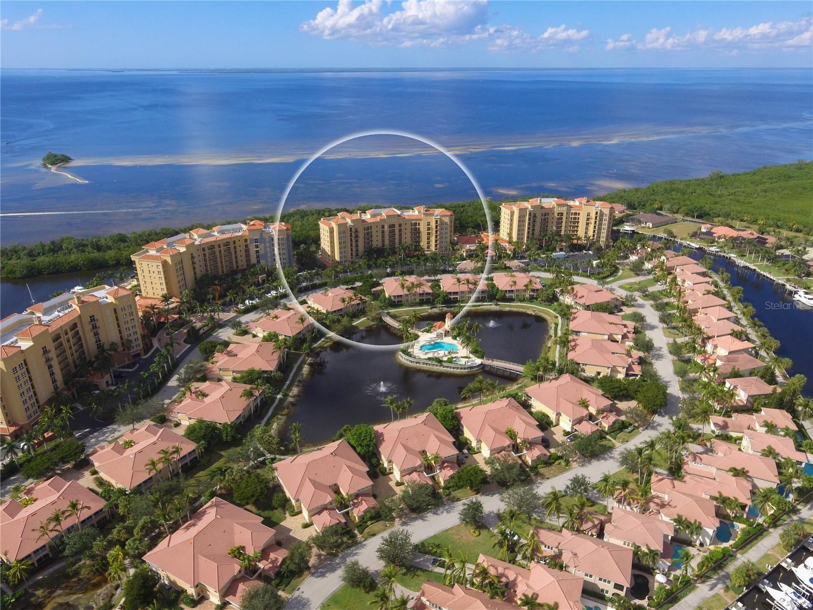 3329 SUNSET KEY CIRCLE #207, Punta Gorda, FL 33955 - #: C7443374