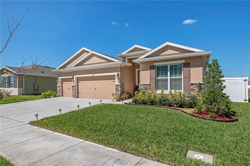 1861 HICKORY BLUFF RD, Kissimmee, FL 34744 - #: O5877374