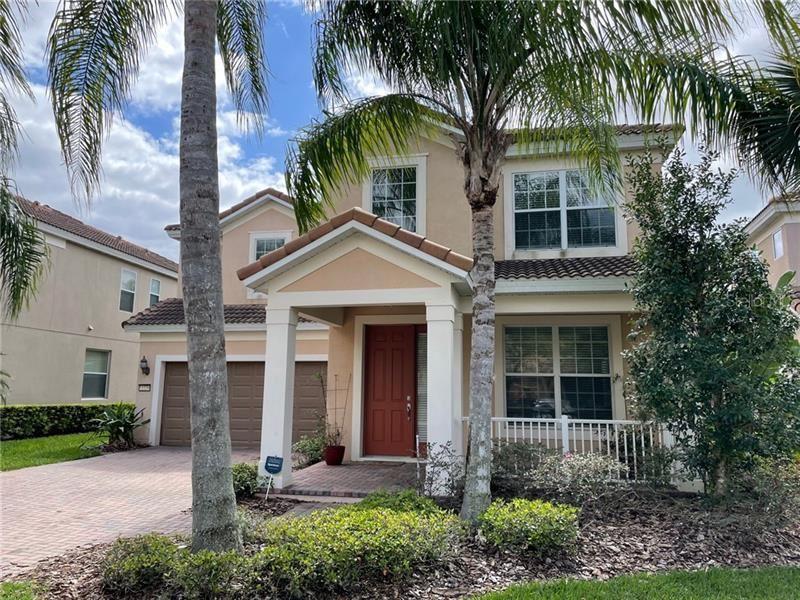11770 BARLETTA DRIVE, Orlando, FL 32827 - MLS#: S5047374
