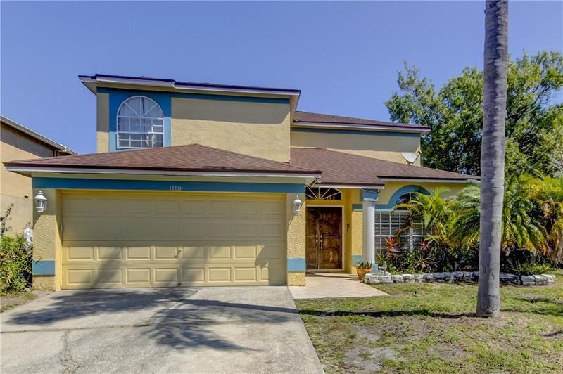 8601 MISTY SPRINGS COURT, Tampa, FL 33635 - MLS#: T3230374
