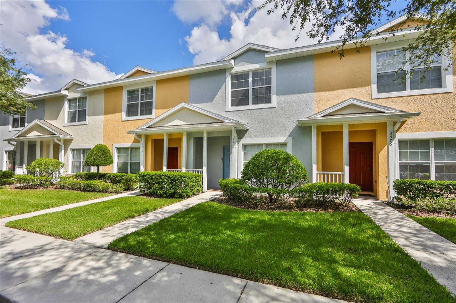3574 HIGH HAMPTON CIRCLE, Tampa, FL 33610 - #: T3335374