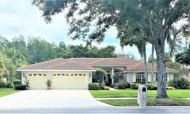 1197 KINGS WAY LANE, Tarpon Springs, FL 34688 - MLS#: U8120374