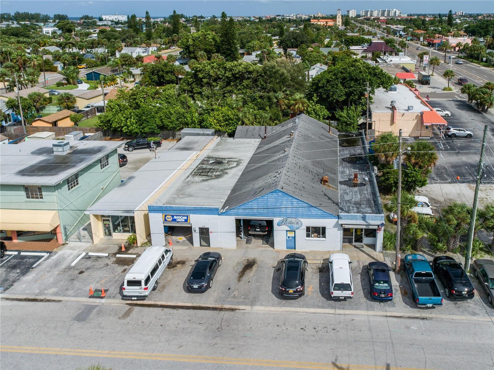 419 76TH AVENUE, Saint Pete Beach, FL 33706 - #: U8135374