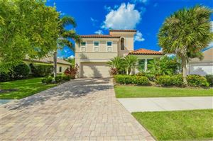 Photo of 15615 LEVEN LINKS PLACE, LAKEWOOD RANCH, FL 34202 (MLS # A4449375)