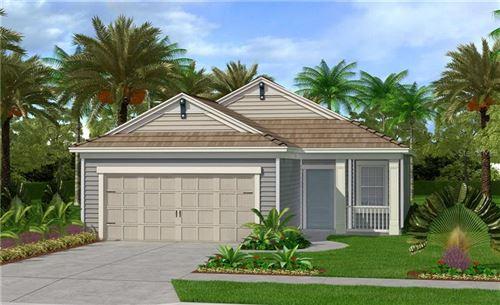 Photo of 12924 DEEP BLUE PLACE, BRADENTON, FL 34211 (MLS # A4473375)