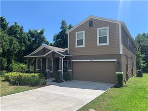 Photo of 5101 GRASSY KNOLL DRIVE, TAVARES, FL 32778 (MLS # G5013375)