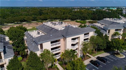 Photo of 1356 CENTRE COURT RIDGE DRIVE #301, REUNION, FL 34747 (MLS # G5033375)