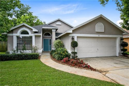 Photo of 1631 MEADOWGOLD COURT, WINTER PARK, FL 32792 (MLS # O5874375)