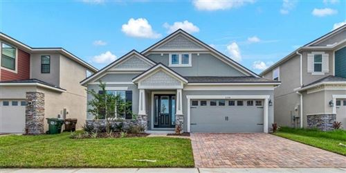 Photo of 2290 AVIAN LOOP #Lot 839, KISSIMMEE, FL 34741 (MLS # O5902375)