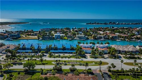 Photo of 903 PINELLAS BAYWAY S #305, TIERRA VERDE, FL 33715 (MLS # U8079375)
