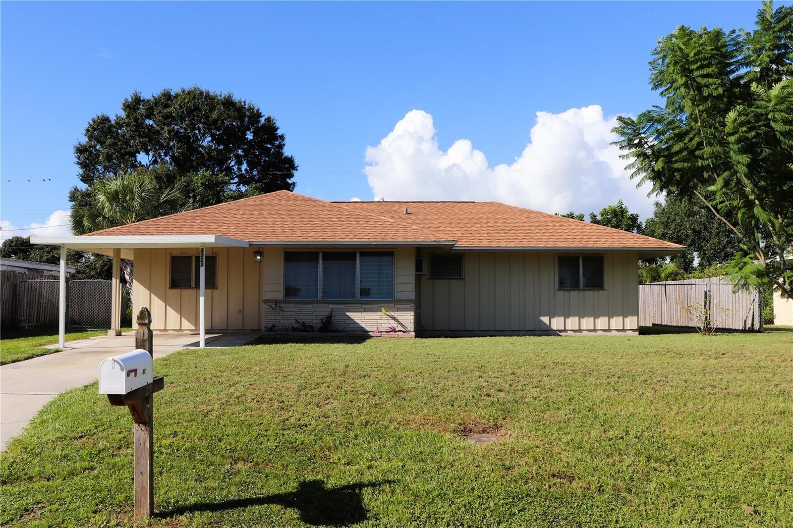3323 ANDREA STREET, Sarasota, FL 34235 - #: A4503375