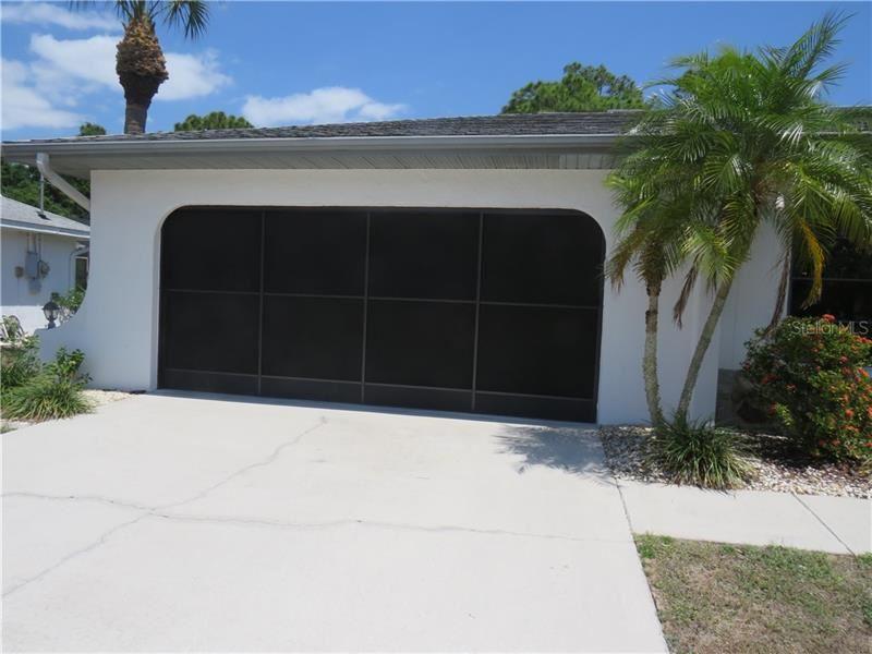 Photo of 3472 OGDEN STREET, PORT CHARLOTTE, FL 33948 (MLS # C7441375)