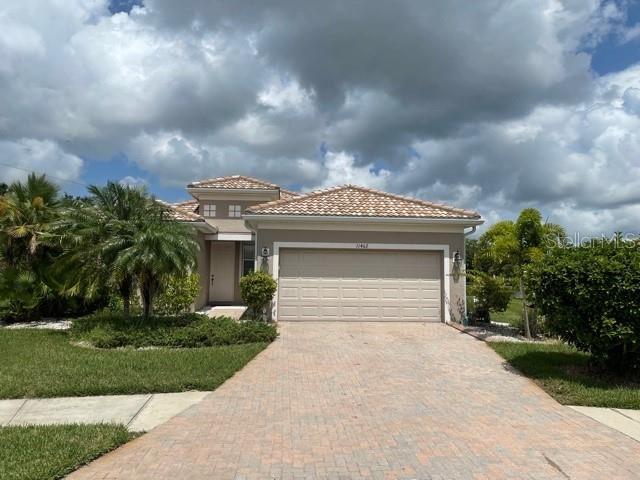 Photo of 11462 SAFFRON COURT, VENICE, FL 34292 (MLS # N6117375)