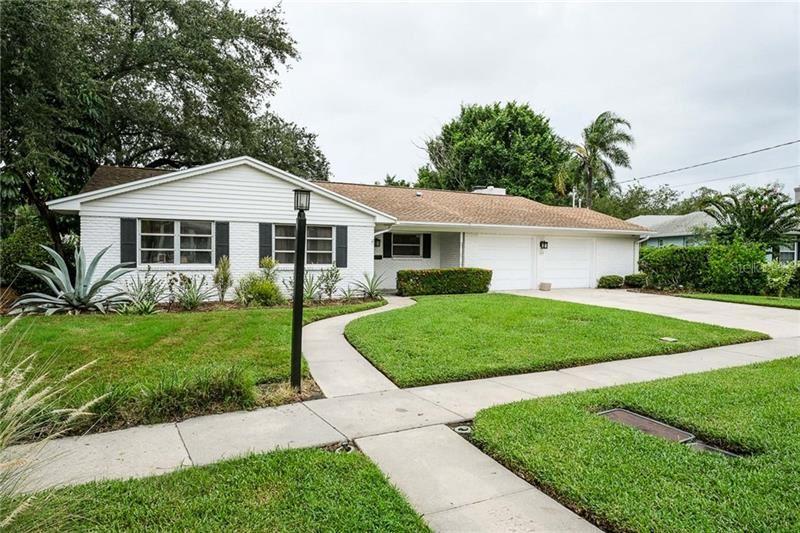 515 SUWANEE CIRCLE, Tampa, FL 33606 - MLS#: T3262375