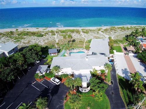 Photo of 720 GOLDEN BEACH BOULEVARD #14, VENICE, FL 34285 (MLS # N6115376)