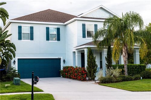 Photo of 14654 YELLOW BUTTERFLY ROAD, WINDERMERE, FL 34786 (MLS # O5959376)