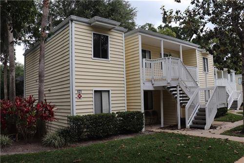 Photo of 621 DELANEY AVENUE #4, ORLANDO, FL 32801 (MLS # S5049376)