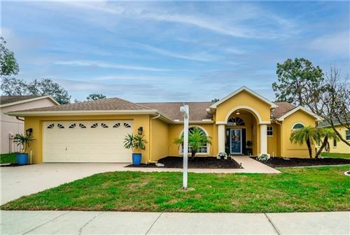Photo of 9150 WATER HAZARD DRIVE, HUDSON, FL 34667 (MLS # W7831376)