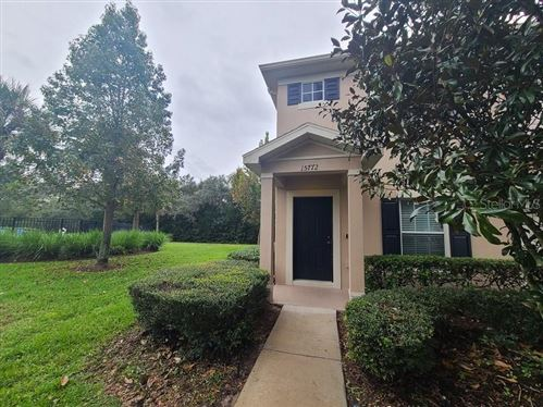 Photo of 15772 STABLE RUN DRIVE, SPRING HILL, FL 34610 (MLS # W7839376)