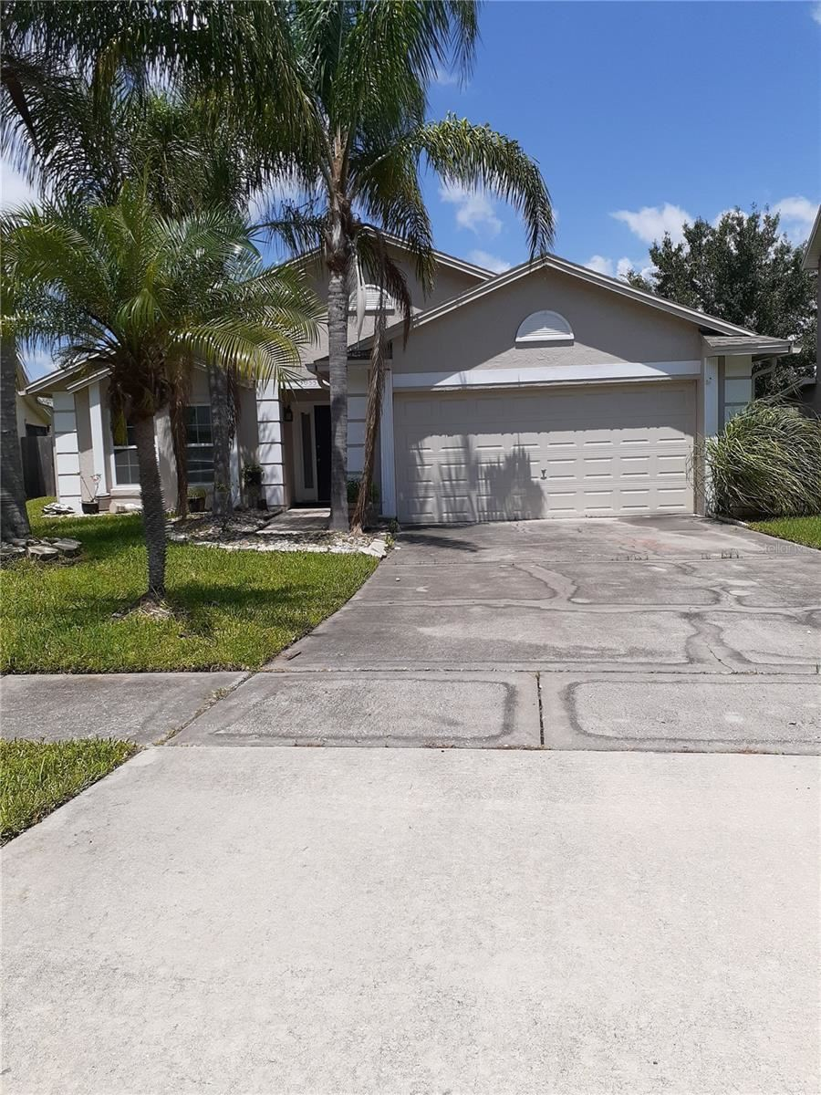 3055 WOOLRIDGE DRIVE, Orlando, FL 32837 - #: O5950376
