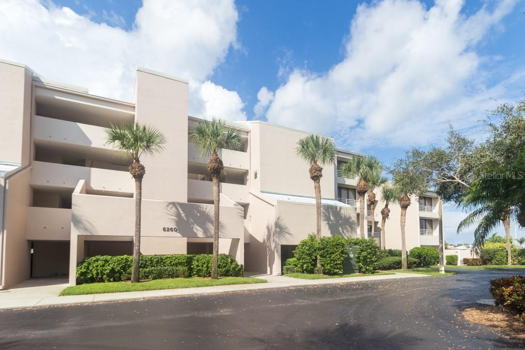 6260 KIPPS COLONY COURT #204, Gulfport, FL 33707 - MLS#: O5971376